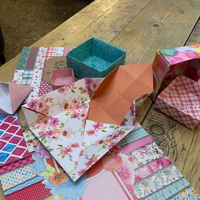 Kids Club - Gift Boxes