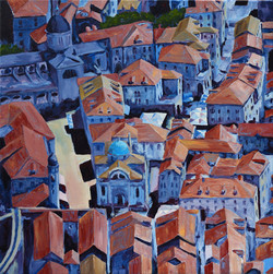 1 Martin Hatch - Dubrovnik Old Town