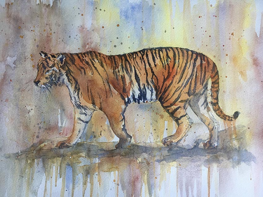 On the Prowl Sarah-Marie Clee small