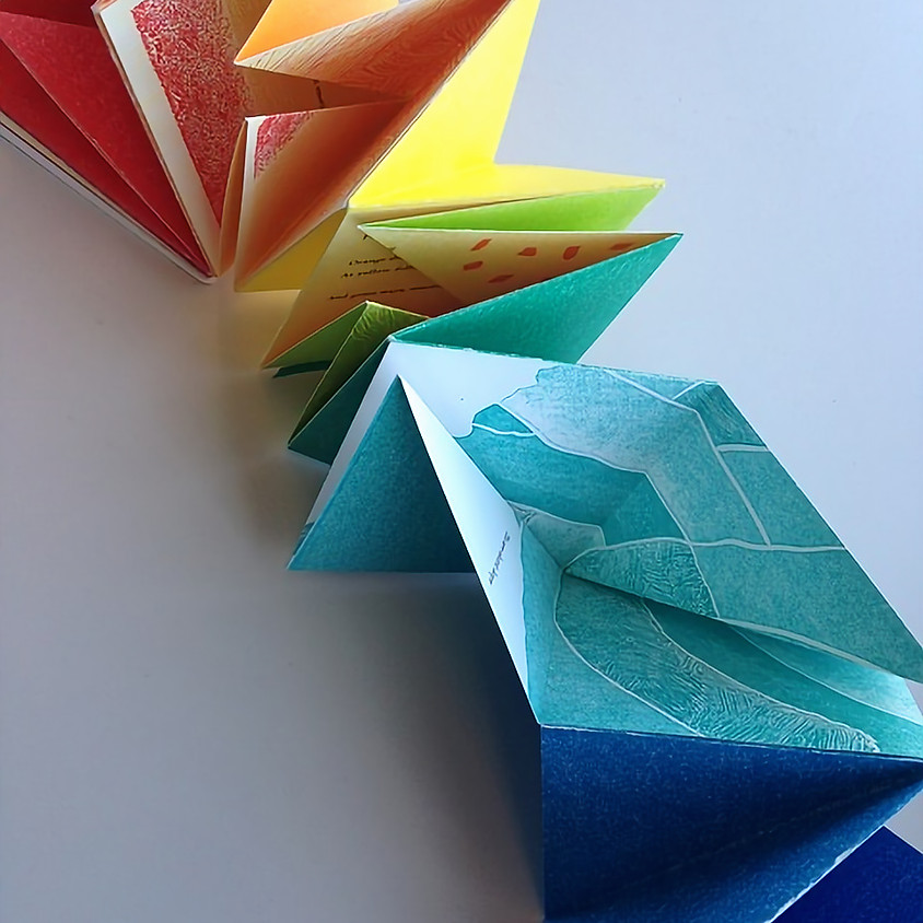 Origami boxes - session 2