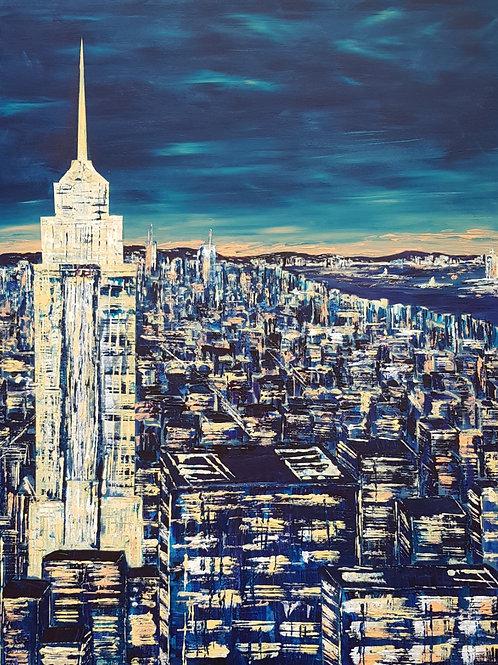 Sarah Wheatley - Manhattan