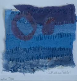 Catherine Peddel - Low Tide