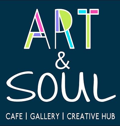 Art & Soul St Neots Cafe Gallery Creative Hub