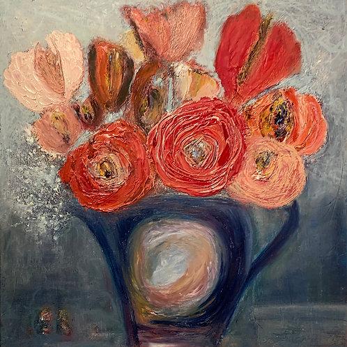 Karen Macwhinnie - Blooms