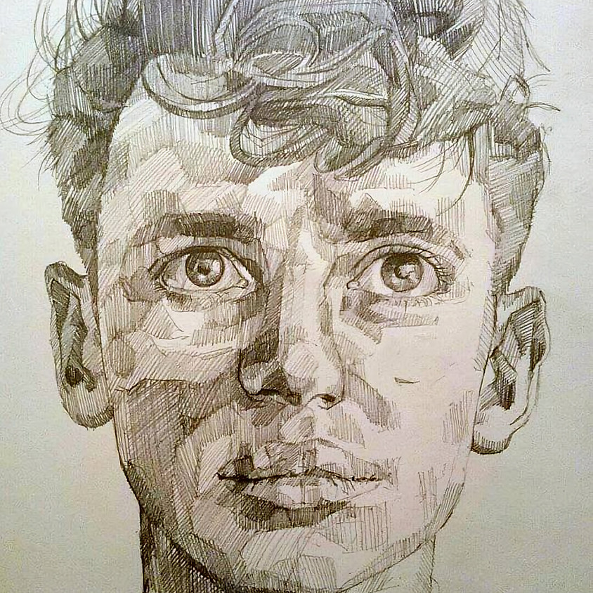 Drawing Portraits From Life