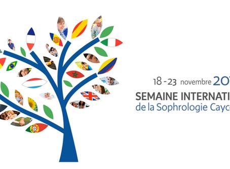 Semaine internationale de la sophrologie caycédienne