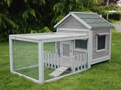 cage-bois-lapin-cochon d'inde-cottage-1.JPG