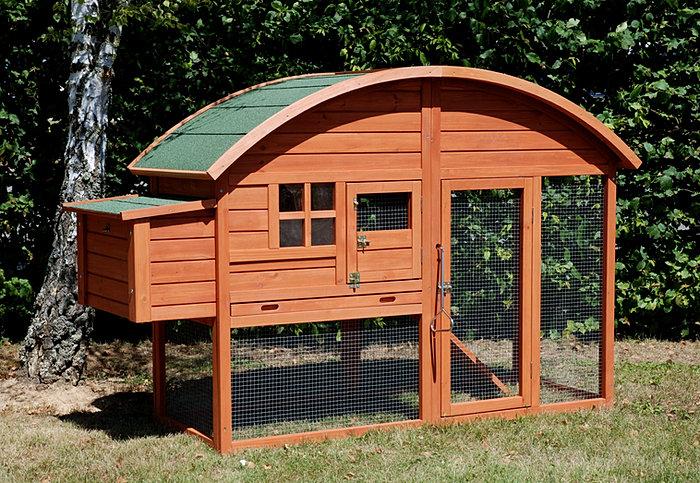 poulailler zolux garden poulailler. Black Bedroom Furniture Sets. Home Design Ideas