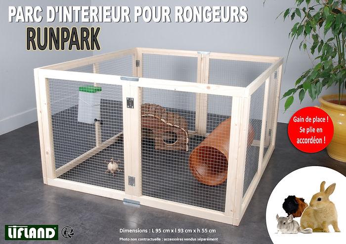 parc-intérieur-lapin-cochon d'inde-as448