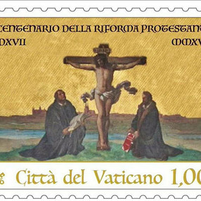 Há 500 anos Lutero era excomungado.