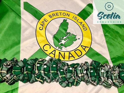 Cape Breton Tartan