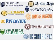 YSI 소식 - YSI Academy 12학년 전원 캐나다, 미국 명문대학 합격