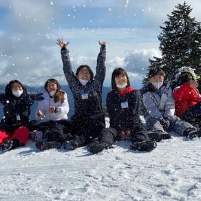 YSI 갤러리 - YSI Activity (February 26, 2021) - Snow Tubing Mt. Seymour