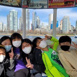 YSI 갤러리 - YSI Activity (March 12-13, 2021) - Overnight Trip