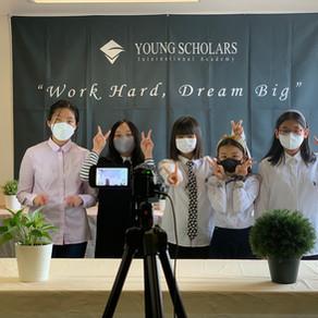 YSI 갤러리 - YSI 봄학기 스피치 컨테스트