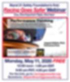RGS Webinar Poster 3 - Performance Think