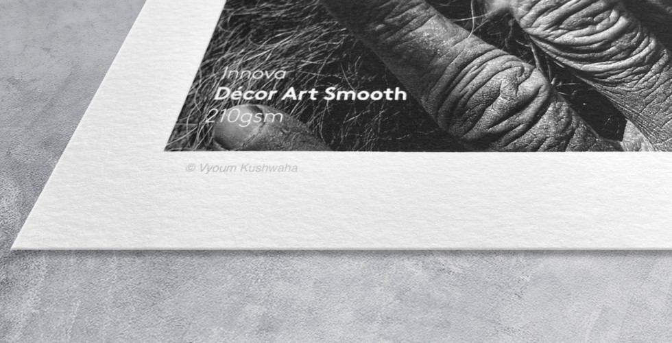 Décor Art Smooth