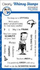 Frankenstein Schmutz