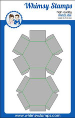 Hexagon Treat