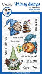 Gnome Birthdays