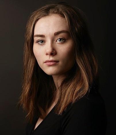 Millie Kane Kennedy