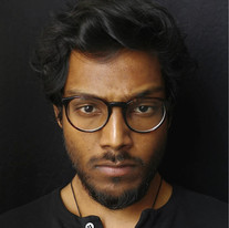 Joshua Jayraj