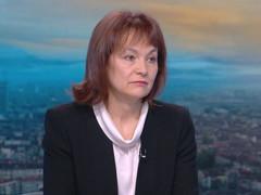 Росица Матева от ЦИК: Не виждам правно основание Илко Стоянов да не бъде кмет на Благоевград