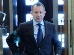 Задържаха бившия шеф на ДАНС Димитър Георгиев със зрелищна акция в Симитли