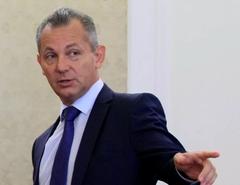Прокуратурата продължава да търси доказателства срещу бившия шеф на ДАНС Димитър Георгиев