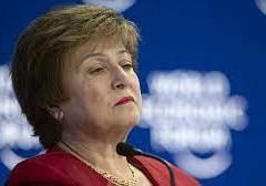 Скандалът около Кристалина Георгиева достигна до президента на САЩ Джо Байдън