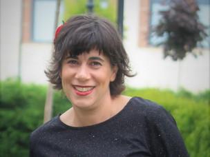Интервю със Сабина Аронова Вийн, декан на студентите в АУБ