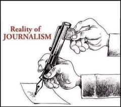 """Тъмната страна на местната журналистика: """"Ако не ми дадеш пари, ще пиша против теб"""""""