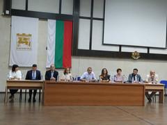 Как ще се управлява Община Благоевград?