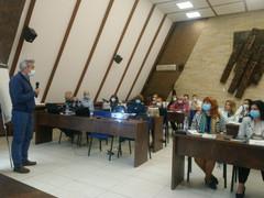 Изводите от форума за прозрачно управление на публични средства в Благоевград