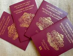 Близо 9000 албанци взели български паспорт през последните пет години
