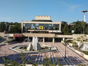 Благоевградският театър с детска школа по актьорско майсторство!