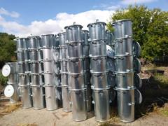 2000 нови кофи за смет в Благоевград
