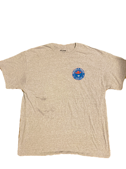Colonel's Choice Basic T-Shirt