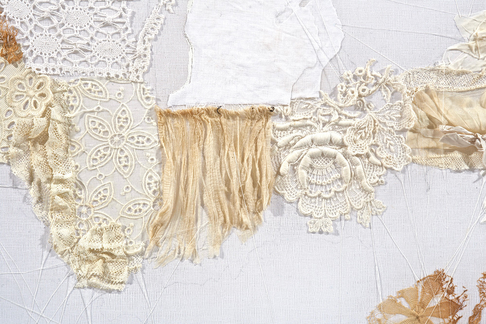 The Threads That Bind A Divided Nation, detail 3 Midwest