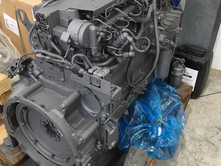 В наличии двигатель DEUTZ TCD2013L06 2V