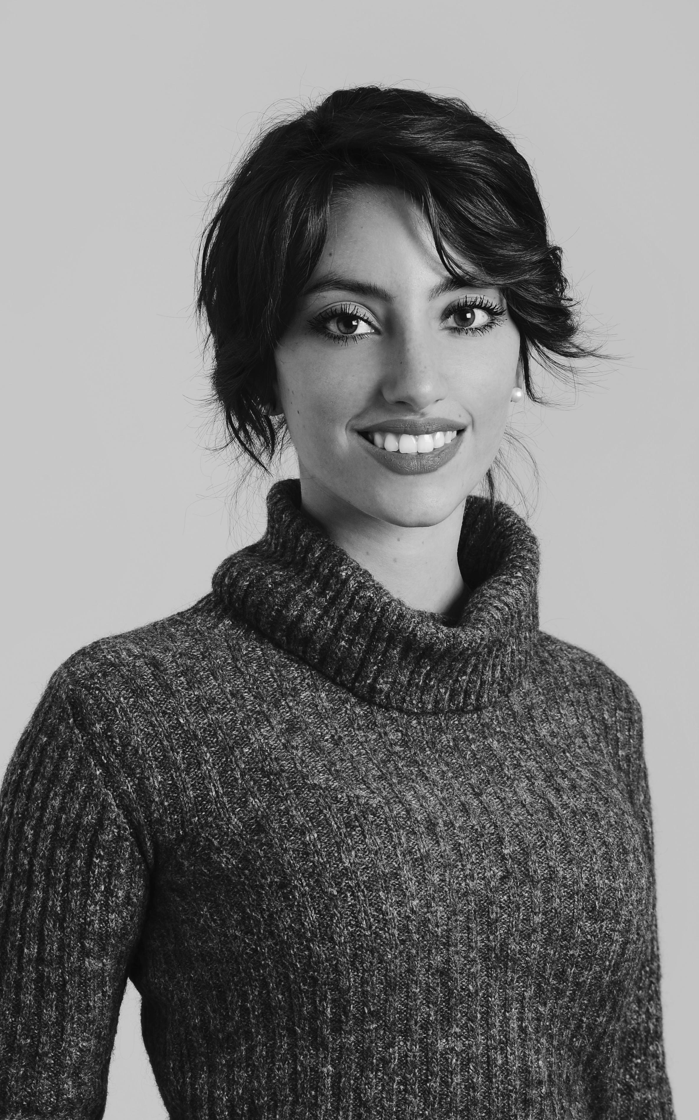 Lisa Osimo