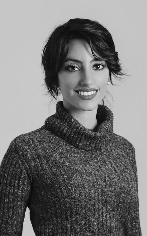 Lisa Hanna Osimo