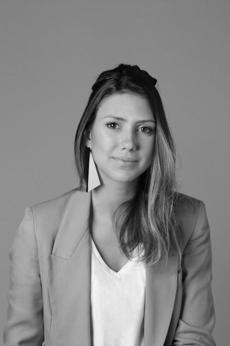 Melissa Jordan