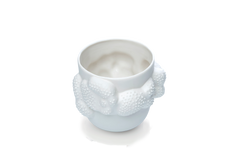 Beaker Lychnis white