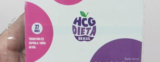 Kit HCG em Balas 37 dias