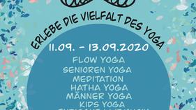 YogaTageAarau