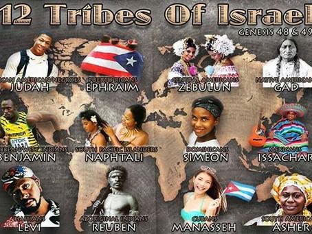 Israelites - Chosen People