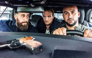 "Spiegel Online: ""Gangster gegen Hipster"""