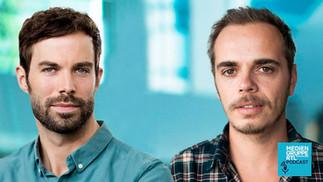 """Podcast gemeinsam mit VOX-Fiction-Chef Hauke Bartel zu """"Das Wichtigste im Leben"""""""