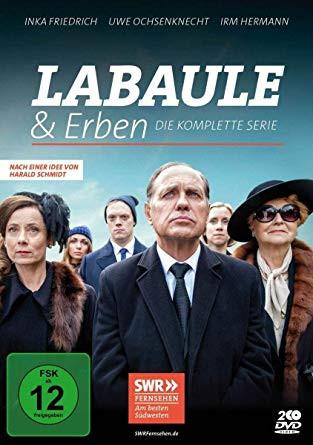 "DVD-Release: ""Labaule & Erben"""